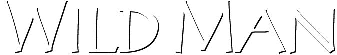 Wild Man_logo