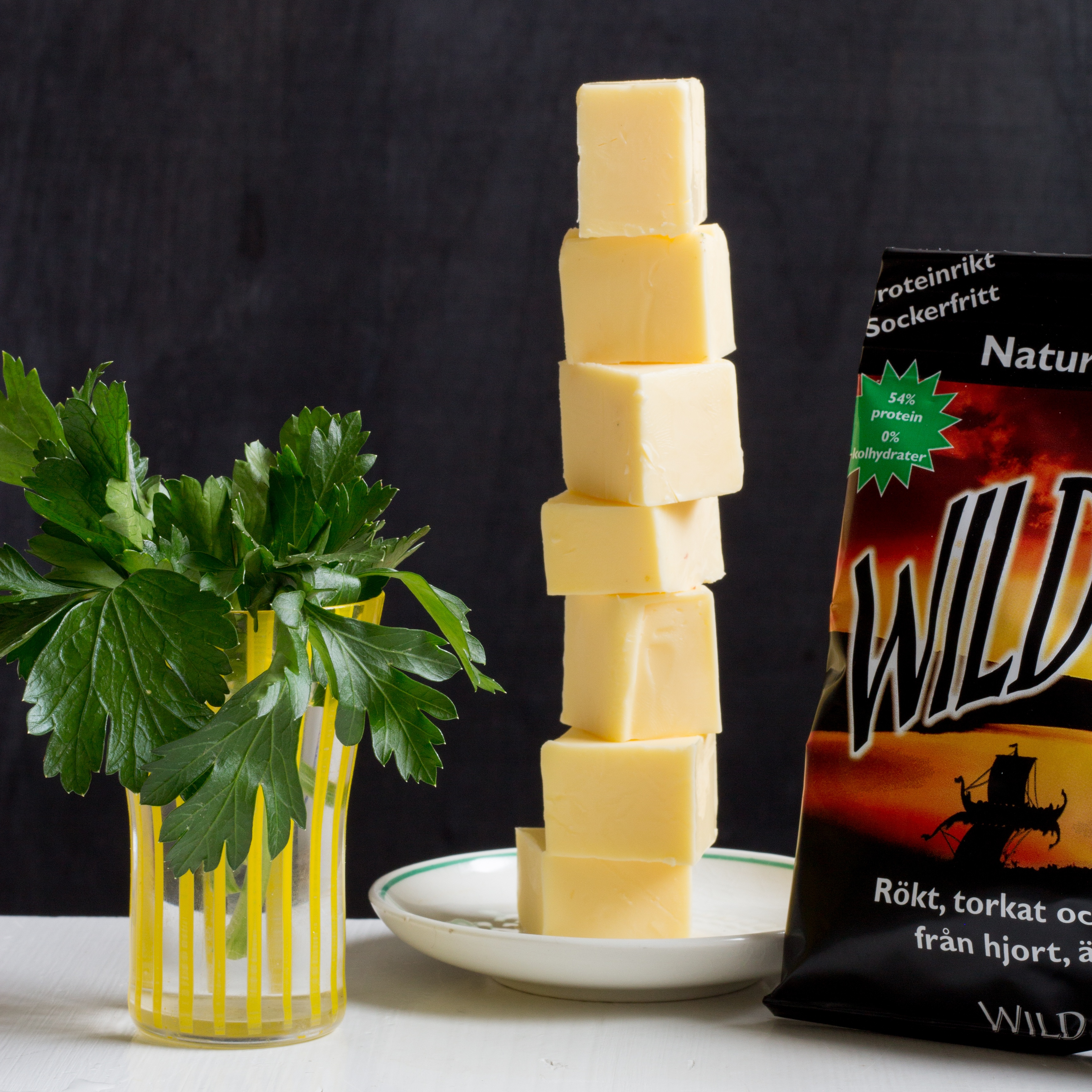 Wild Chips smör 3