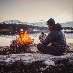 Wild Chips i den vackra svenska naturen 20170528178